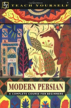 Modern Persian: Complete Course 9780844238159
