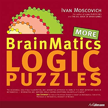 More Brainmatics Logic Puzzles 9780841611405