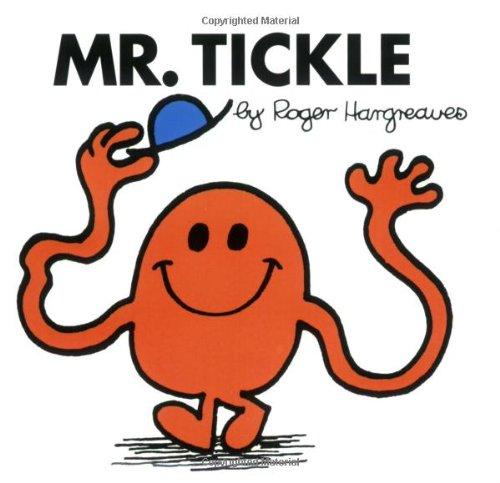 Mr. Tickle - Hargreaves, Roger