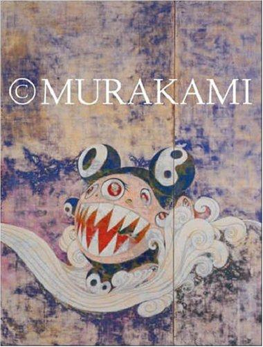Murakami 9780847830039