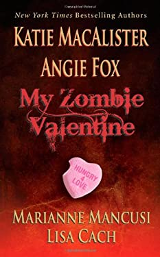 My Zombie Valentine 9780843963601