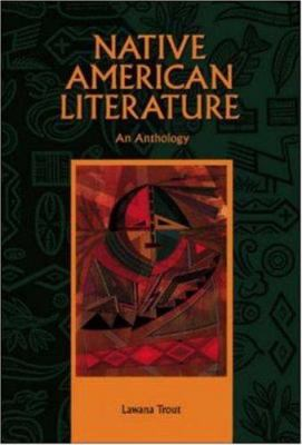 Native American Literature: An Anthology 9780844259857