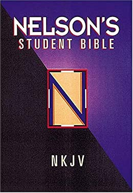 Nelson's Student Bible 9780840712080