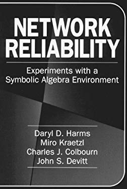 Network Reliability 9780849339806