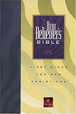 New Believer's Bible-Nlt 9780842345712