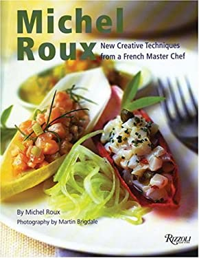 New Creative Techniques from a French Master Chef 9780847825417