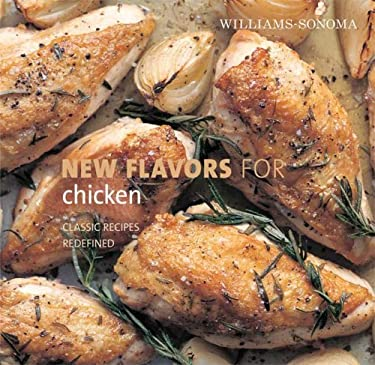 New Flavors for Chicken: Classic Recipes Redefined