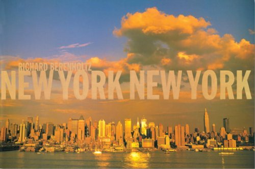 New York New York: Mini 9780847825769