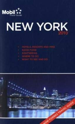 New York Regional Guide 9780841614208