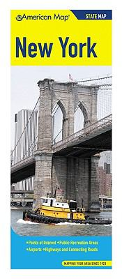 New York State 9780841672062