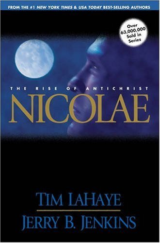 Nicolae: The Rise of Antichrist 9780842329248