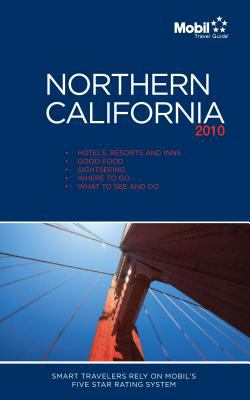 Northern California Regional Guide 9780841614215
