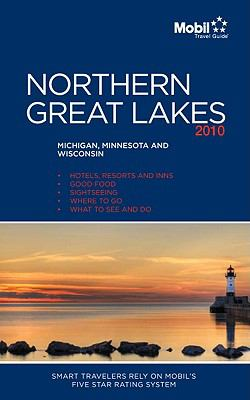 Northern Great Lakes 9780841614222