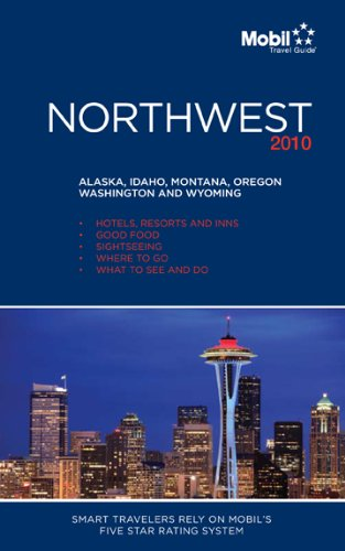 Northwest Regional Guide 9780841614239