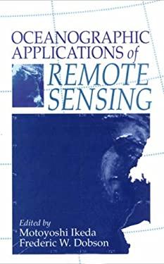 Oceanographic Applications of Remote Sensing 9780849345258
