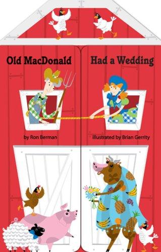 Old MacDonald Had a Wedding 9780843121896