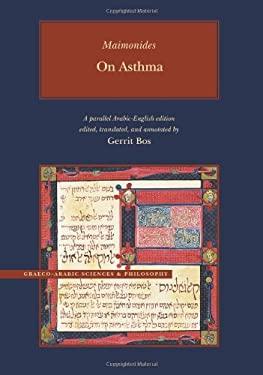 On Asthma, Volume 1 9780842524759