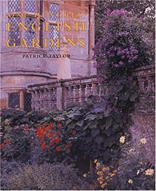 One Hundred English Gardens: The Best of the English Heritage Parks and Gardens Register 9780847819355