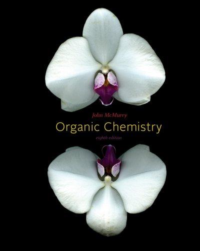 Organic Chemistry 9780840054449
