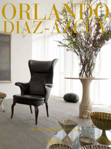 Orlando Diaz-Azcuy 9780847830763