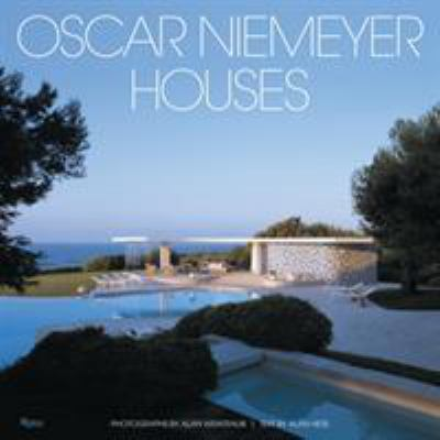 Oscar Niemeyer Houses: 9780847827985
