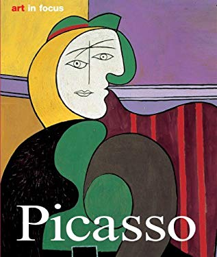 Pablo Picasso: Life and Work 9780841600553