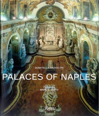 Palaces of Naples 9780847822164