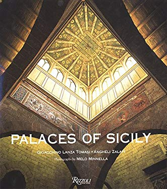 Palaces of Sicily 9780847821266