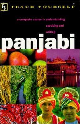 Panjabi 9780844201856
