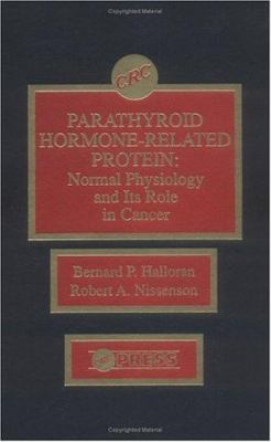 Parathyroid Hormone - Related Protein 9780849345395
