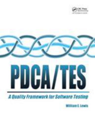 Pdca/Test 9780849399800