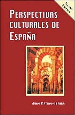 Perspectivas Culturales de Espana 9780844271590