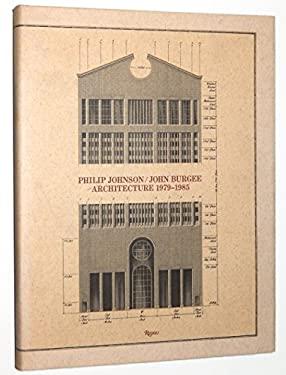 Phillip Johnson & John Burgee 9780847806584