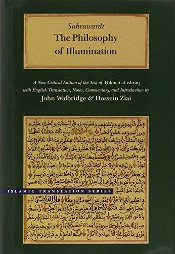 The Philosophy of Illumination 9780842524575
