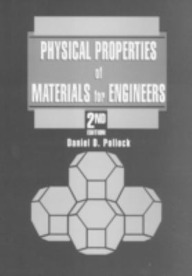 Physical Properties of Materials for Engineers 9780849342370