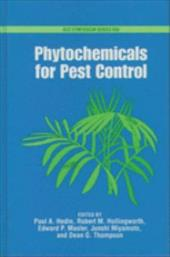 Phytochemicals for Pest Control 3685421