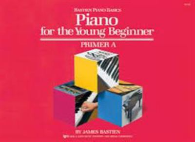 Piano for the Young Beginner: Primer A 9780849793172