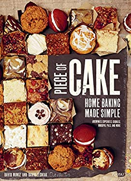 Piece of Cake: Home Baking Made Simple 9780847838769