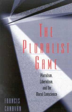 The Pluralist Game 9780847680948