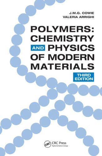 Polymers: Chemistry and Physics of Modern Materials 9780849398131