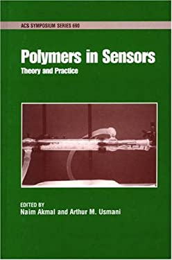 Polymers in Sensors 9780841235502