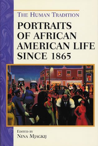 Portraits of African American Life Since 1865 9780842029667