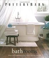 Pottery Barn Bathrooms
