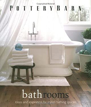 Pottery Barn Bathrooms 9780848727611