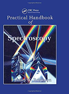 Practical Handbook of Spectroscopy 9780849337086