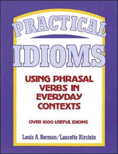 Practical Idioms 9780844206721