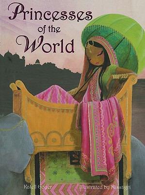Princesses of the World 9780843714456