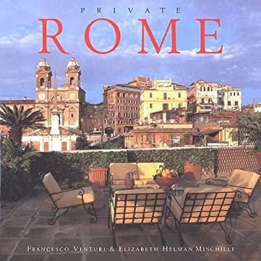 Private Rome 9780847821303
