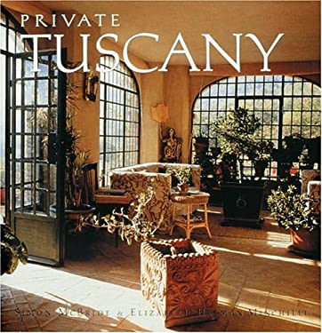 Private Tuscany 9780847821785