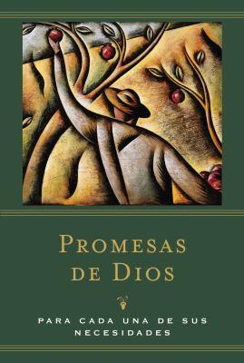 Promesas de Dios: Para Cada Una de Sus Necesidades 9780849951756